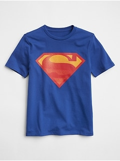 GapKids &#124 DC&#169 Shield T-Shirt