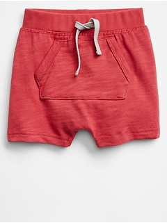 Kanga Pull-On Shorts