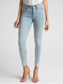 Wearlight Mid Rise Skimmer Jeggings