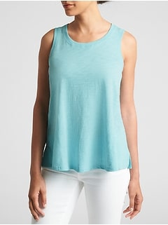 Easy Swing Tank Top