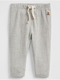 Brannan Bear Pull-On Pants