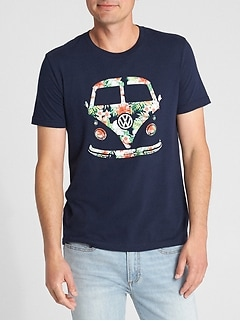 Volkswagen Graphic T-Shirt
