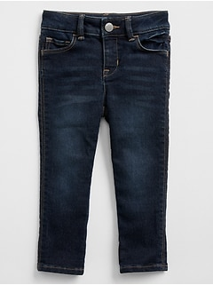 Superdenim Skinny Jeans with Fantastiflex