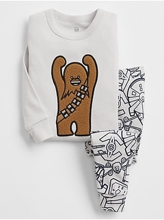 babyGap&#124 Star Wars&#8482 PJ Set