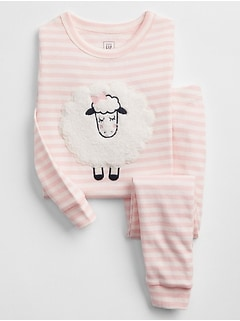 Sheep Pajama Set