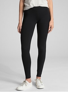Leggings in Stretch Jersey