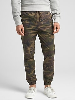 special discount unequal in performance luxuriant in design Men's Joggers | Gap Factory