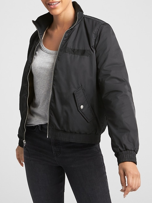 Gap Factory Women's Bomber Jacket