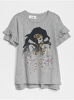 GapKids | DC™ Embellished Graphic T-Shirt