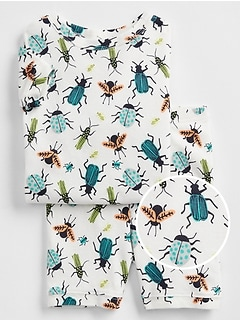 Bugs Short Sleep Set