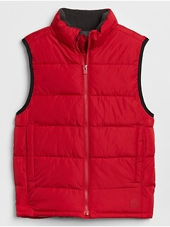 Kids Warmest Vest