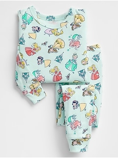 Babygap&#124 Disney Pajama Set