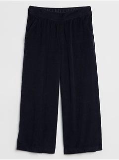 Wide-Leg Cords