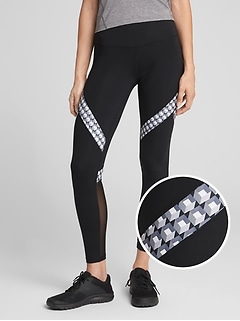 GapFit Spliced Leggings