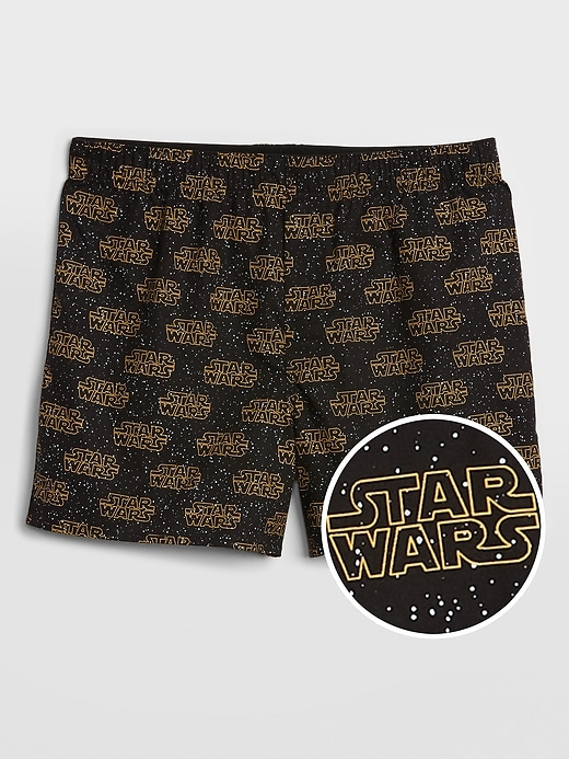 "Gap &#124 Star Wars&#153 4"" Boxers"