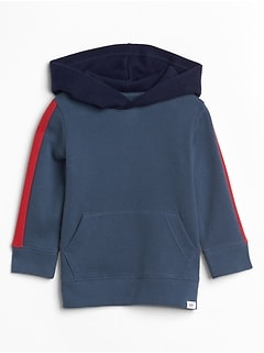Hoodie Sweatshirt in French Terry