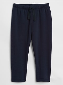 Cozy Pull-On Pants