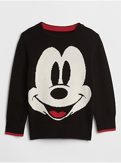 babyGap&#124 Disney Mickey Mouse Sweater
