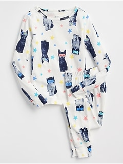 Cats PJ Set