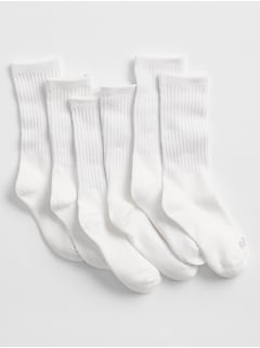 Kids Tall Socks (3-Pack)