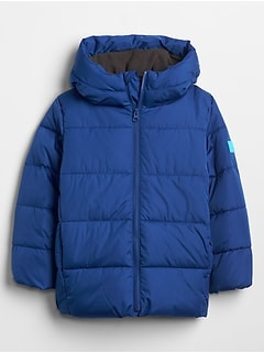 Kids Warmest Jacket