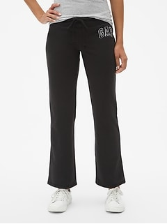 Gap Logo Fleece Pants