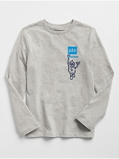 Long Sleeve City T-Shirt