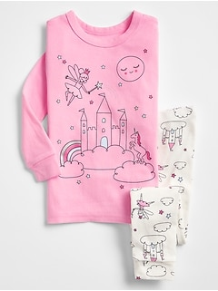 Fairy Pajama Set