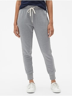 Joggers in Fleece