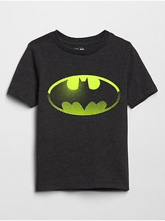 GapKids | DC© Shield T-Shirt