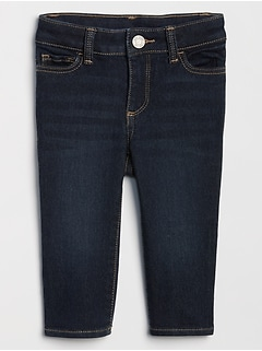 Toddler Superdenim Skinny Jeans with Fantastiflex