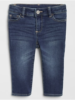 Toddler Superdenim Skinny Jeans with Stretch