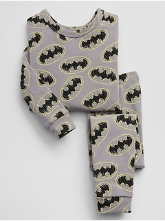 babyGap &#124 DC&#8482 Batman Pajama Set