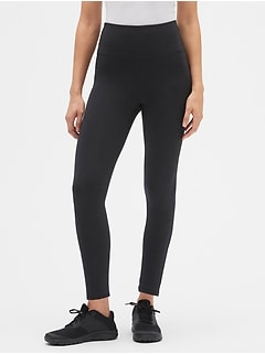 GapFit High-Waisted Leggings