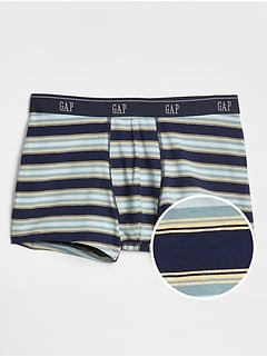 "3"" Print Boxer Brief Trunks"