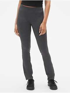 GapFit slim straight pants