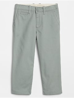 Toddler Oxford Khakis