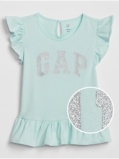 Toddler Gap Logo Flutter T-Shirt