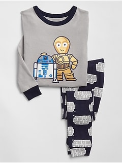 babyGap&#124 Star Wars&#153 Pajama Set