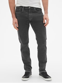 Wearlight Slim Fit Jeans with GapFlex