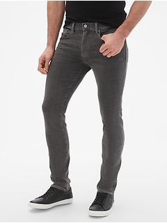 Wearlight Skinny Fit Jeans with GapFlex