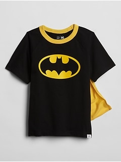 babyGap | DC™ Cape Short Sleeve T-Shirt