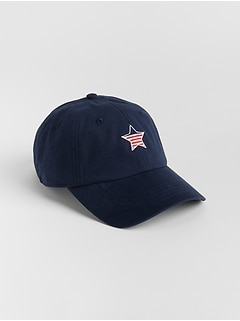 Star Baseball Hat