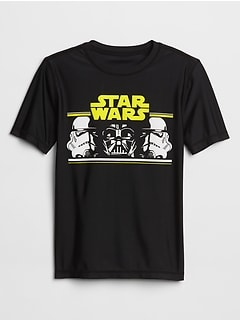 GapKids | Star Wars™ Short Sleeve Rashguard