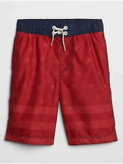 df3b85412a Boys' Swimwear & Trunks | Gap Factory