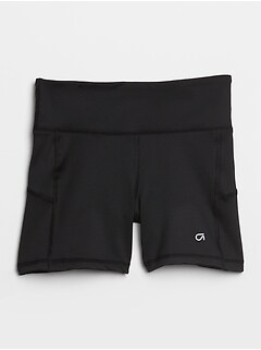 Kids GapFit Bike Shorts