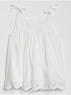 Toddler Bow Tank Top