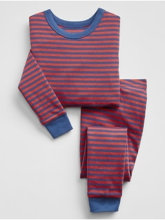 babyGap Stripe Pajama Set