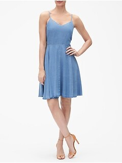 Cami Dress in TENCEL™