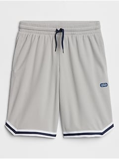 Kids GapFit Active Shorts